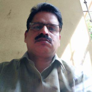 Mohan KPA